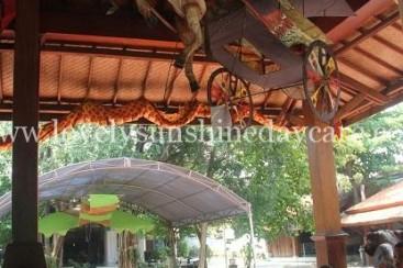 Field Trip to Museum Layang-Layang
